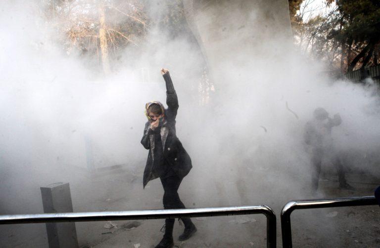Irán a CIA-t és a Moszadot vádolja a tüntetések szervezésével