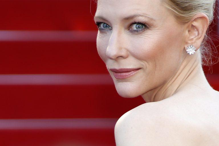 Cate Blanchett vezeti a cannes-i filmfesztivál nemzetközi zsűrijét