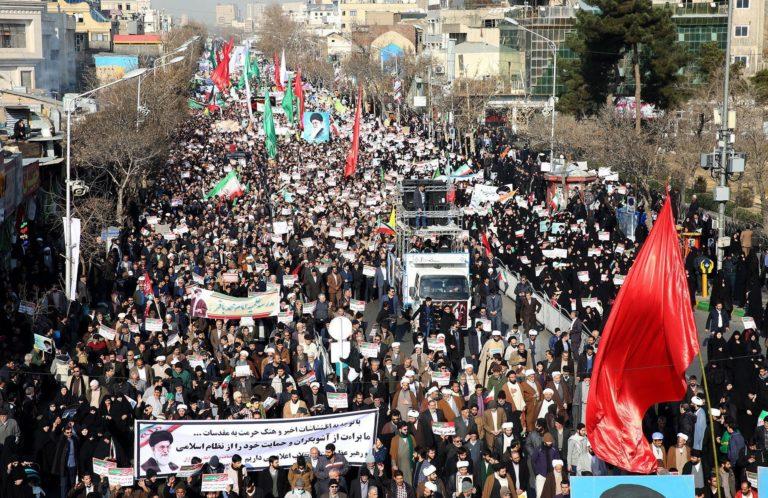 Olajárcsúcs az iráni válság miatt