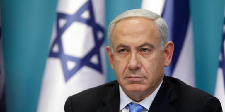 Netanyahu budapesti látogatása