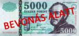 Hétfő éjfélig fizethetünk a régi bankjegyekkel