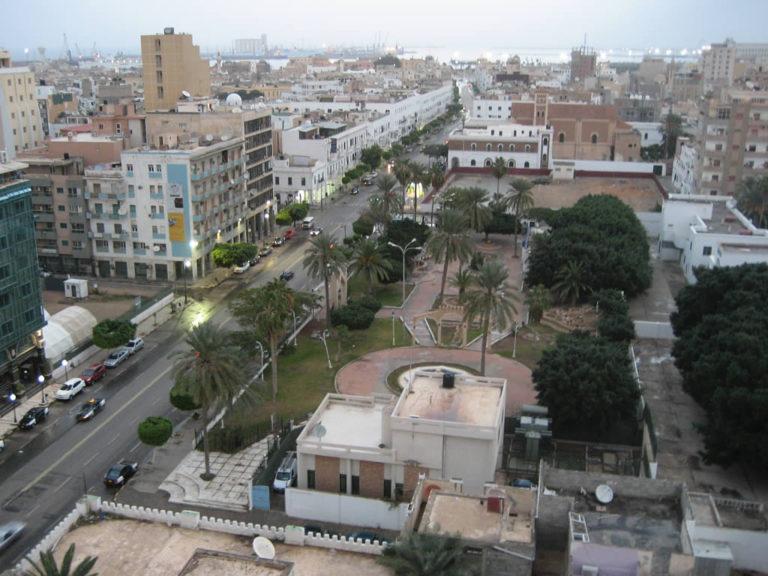 Feltámad-e Líbia Kadhafi halála után?