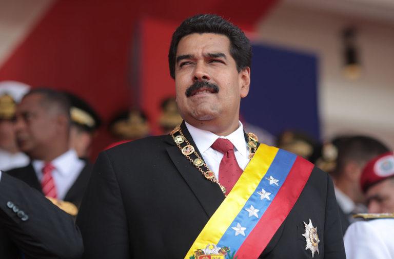 Általános sztrájk és két halott Venezuelában