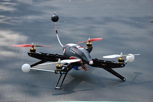 Az Iszlám Államnak akart drónt csempészni egy amerikai őrmester