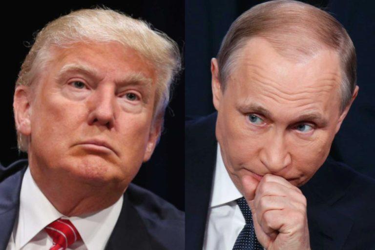 Miről tárgyalt Trump és Putyin a búcsúvacsorán?