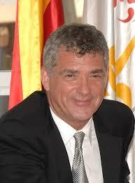 Meccseket manipulált a spanyol futball főnöke