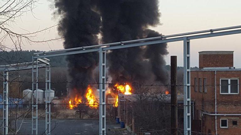 Balatonfűzfői robbanás – cukor indította a detonációt