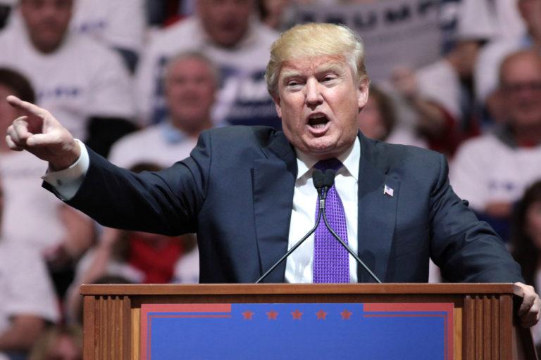 Trump és a szélsőjobboldal: egy régi kapcsolat