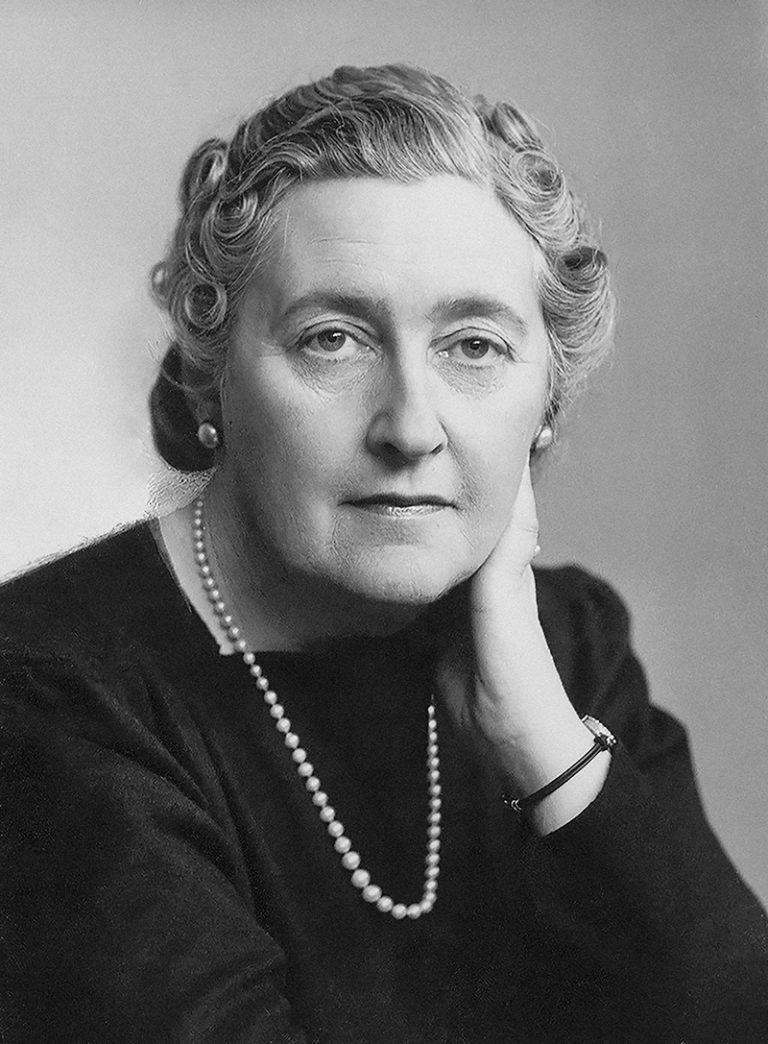 50 év után először mutatnak be új Agatha Christie-darabot Londonban