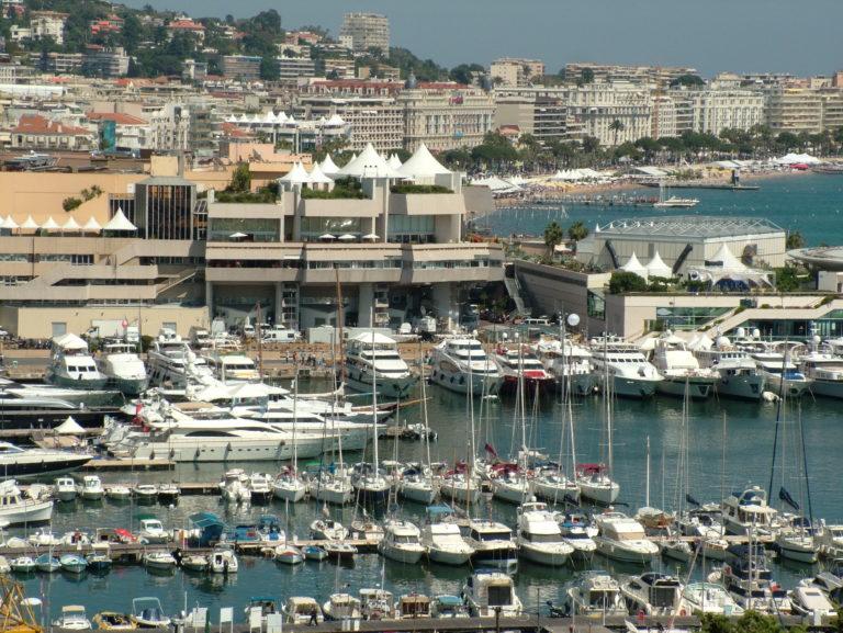 Nézze meg Dél-Franciaország városait