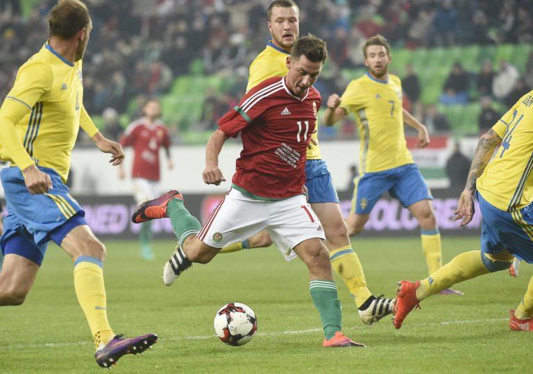 Újabb magyar focista igazol Amerikába