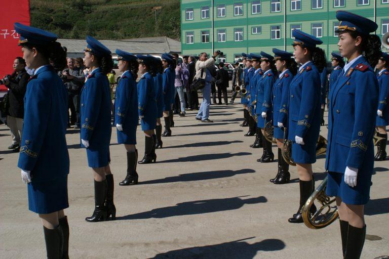"""ENSZ szankciók Észak Korea ellen – a válasz """"ezerszeres bosszút állunk!"""""""