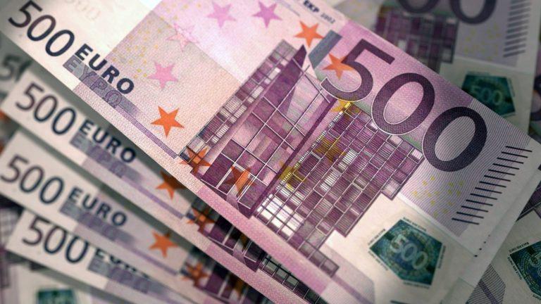 """""""Az euró a gazdag országoknak való"""""""