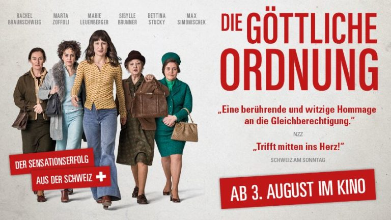 A női választójog bevezetéséről szóló filmet nevez az Oscarra Svájc