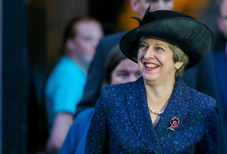 A brexit utáni időkre készül a brit diplomácia