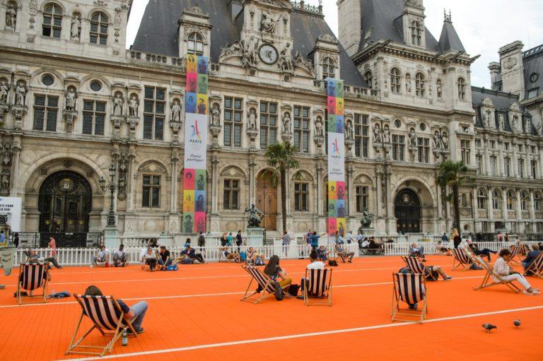 Párizs 10 milliárd eurós hasznot remél az olimpiától