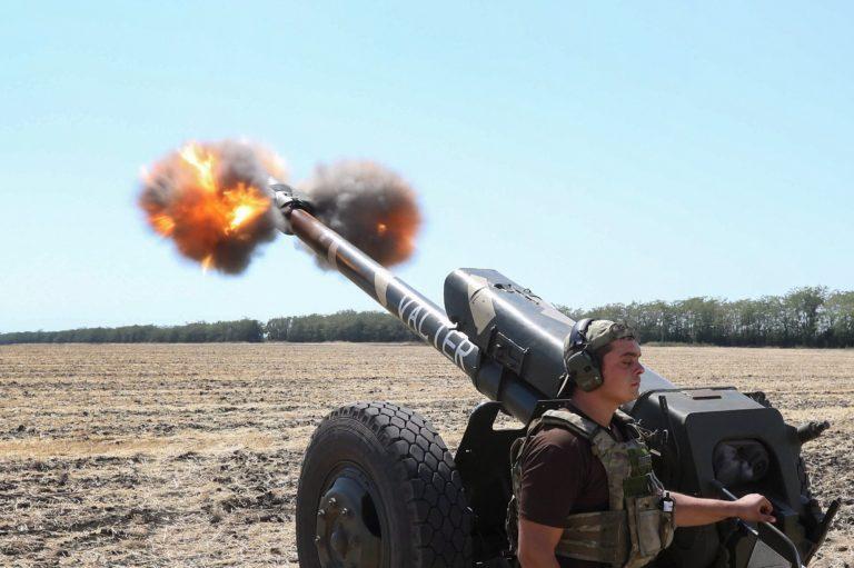 Tovább tart a háború Kelet-Ukrajnában