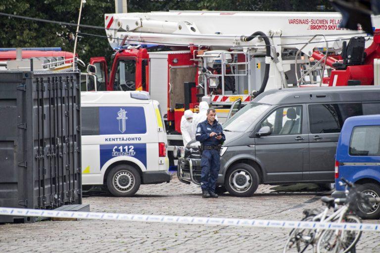 Turkui késelés: két újabb gyanúsított