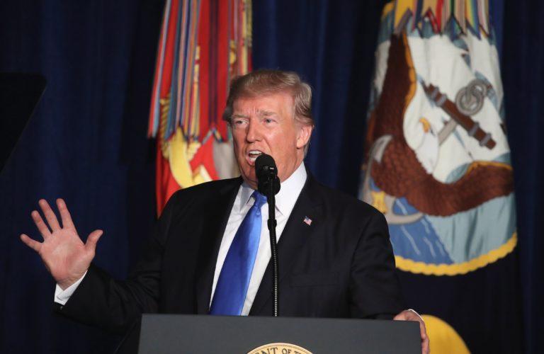 Trump fiát is meghallgatja az orosz beavatkozást vizsgáló bizottság