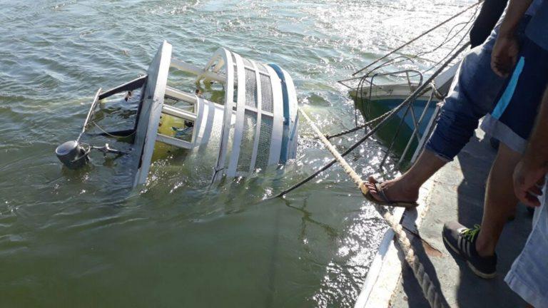 Újabb hajótörés Brazíliában, sok halott