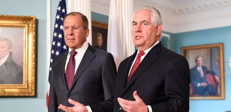 Orosz külügyminiszter: ketten kellenek a tangóhoz