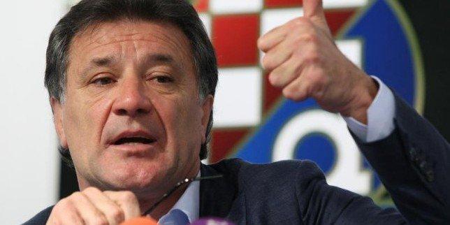Többször is rálőttek a horvát foci egyik kétes alakjára