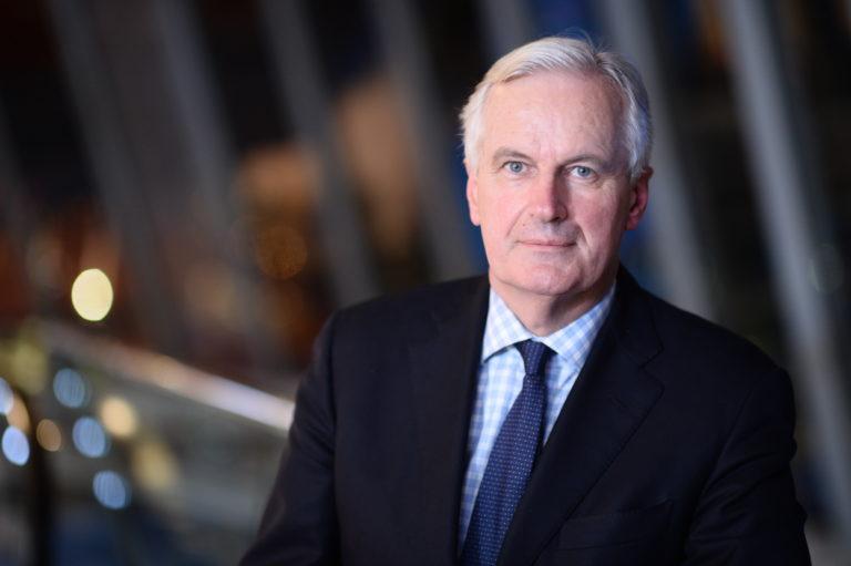 Weber a múlt, Barnier a jövő?