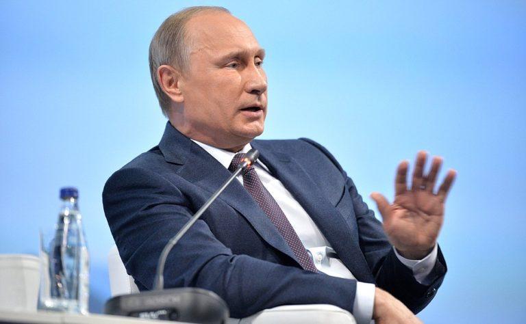 Megint Magyarországra jön Putyin