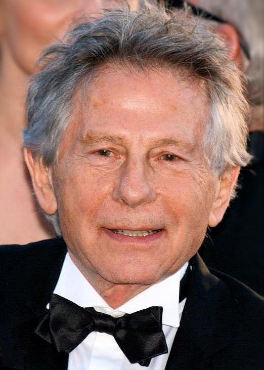 """""""16 éves koromban Polanski megerőszakolt!"""""""