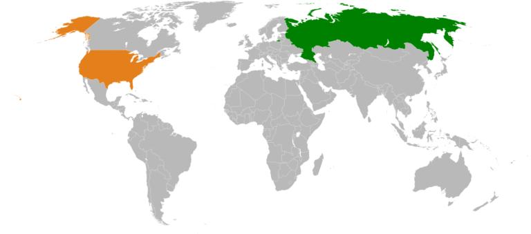 """""""Javulhatnak az USA és Oroszország  kapcsolatai"""""""