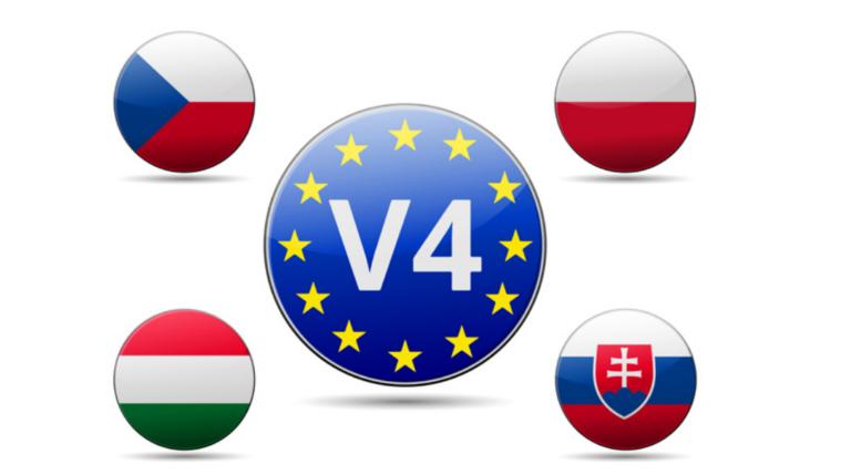 V4: a bajkeverők szövetsége