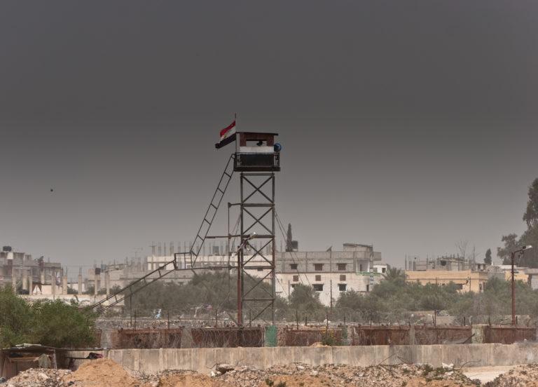 Megnyitja a gázai határt Egyiptom