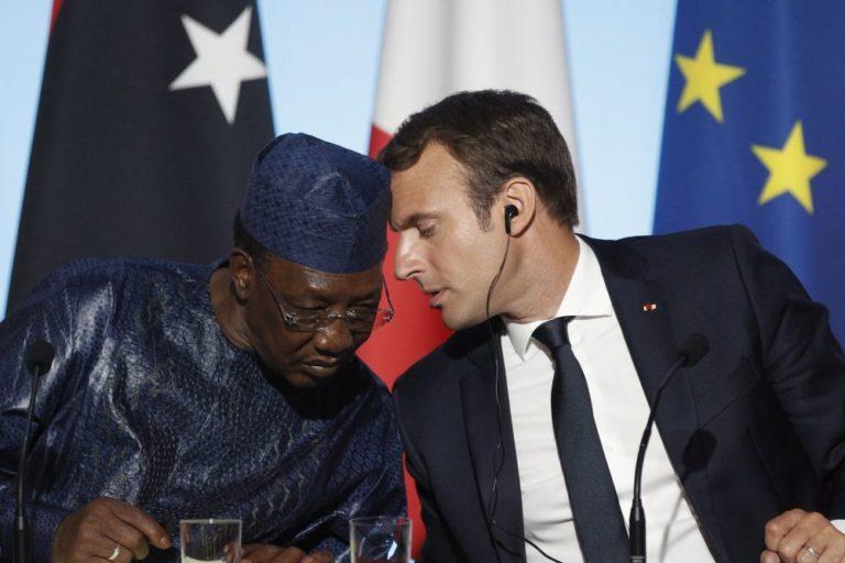 Üzletelnek az afrikai államok a menekültekkel