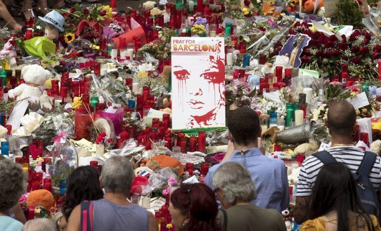 Meghalt a barcelonai merényletben eltűnt kisfiú