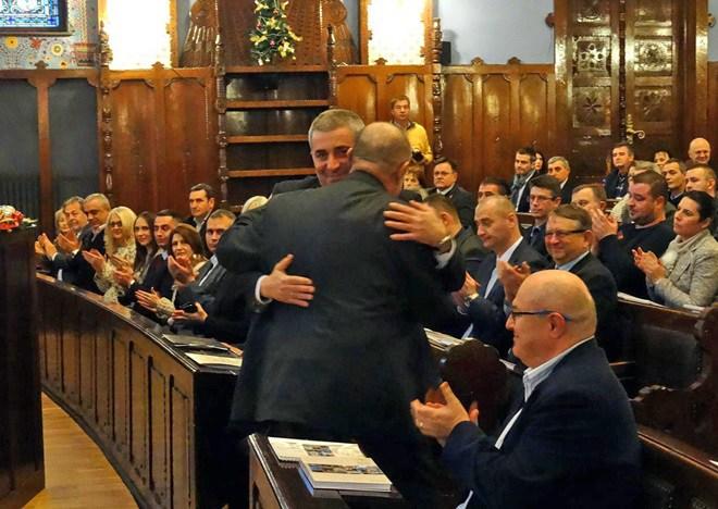 Szabadka: a botrányok mestere a polgármester