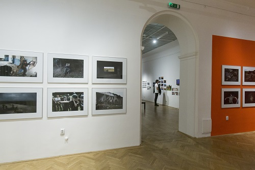 Állandó Capa-kiállítás lesz Budapesten