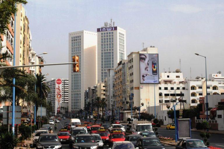 Casablanca: megerőszakoltak egy nőt a buszon
