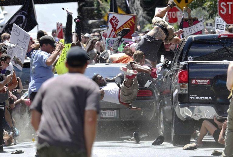 Trump rájött, hogy a rasszizmus csúnya dolog