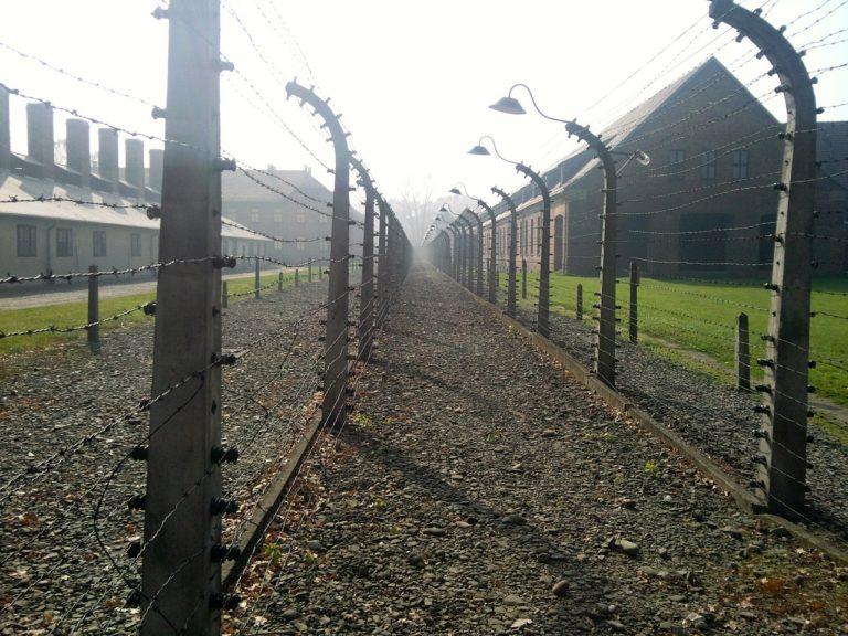 Kemény pénzbüntetés holokauszttagadásért