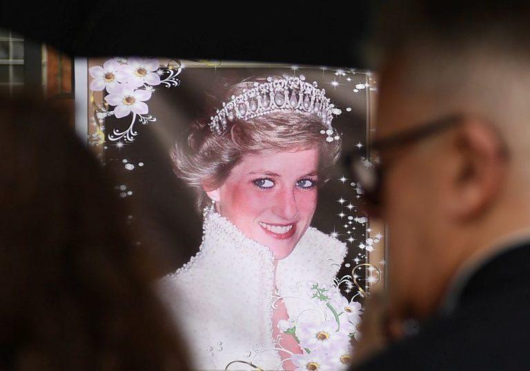 Húsz éve halott a hercegnő