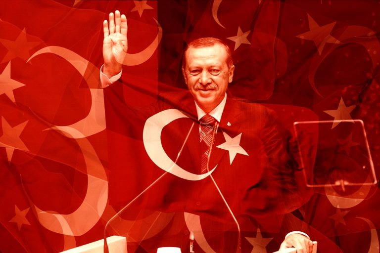 Erdogan mélyponton