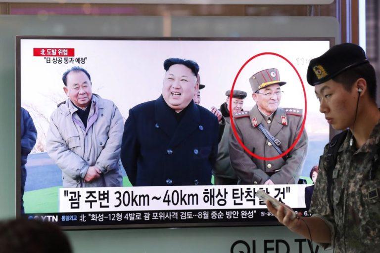 Újabb szájkarate az USA és Észak Korea között