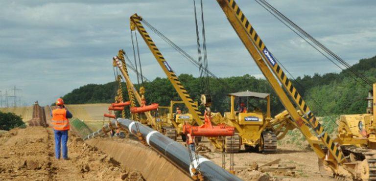 Eugal orosz gázt visz Csehországba és Lengyelországba