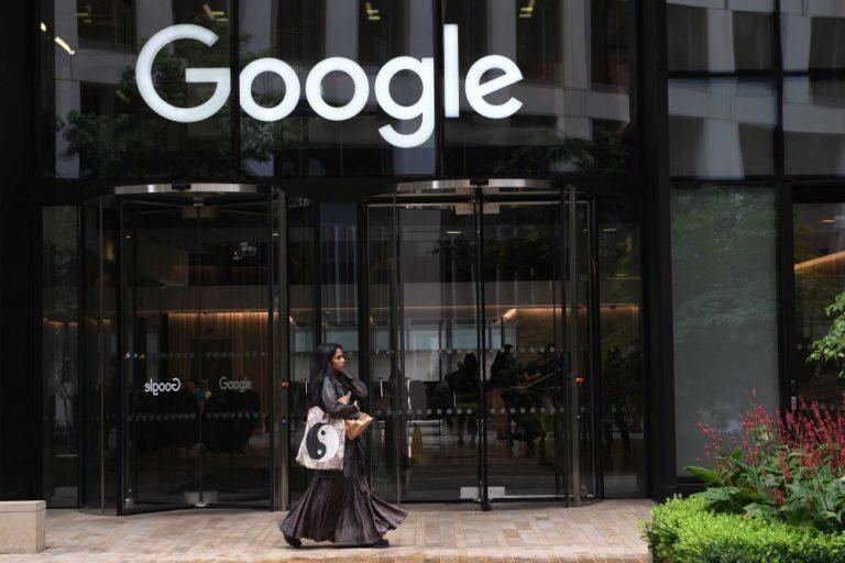 Szexista bejegyzés miatt rúgta ki mérnökét a Google