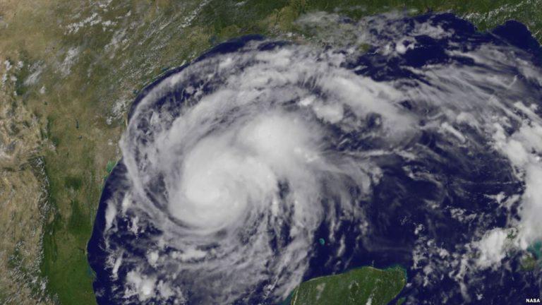 Texas: nagy a baj