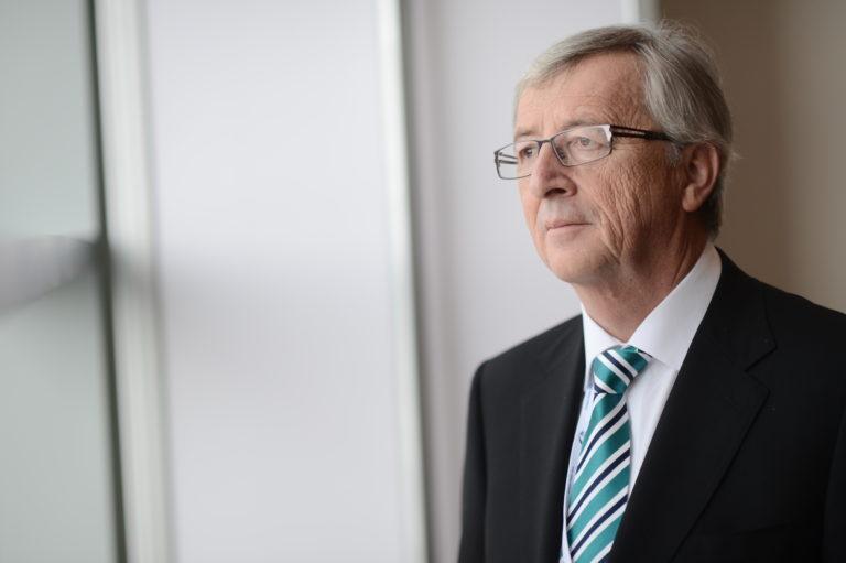 Juncker: a szabadság, egyenlőség és jogállamiság uniója