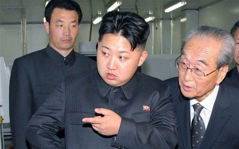 Szócsata az USA és Észak Korea között