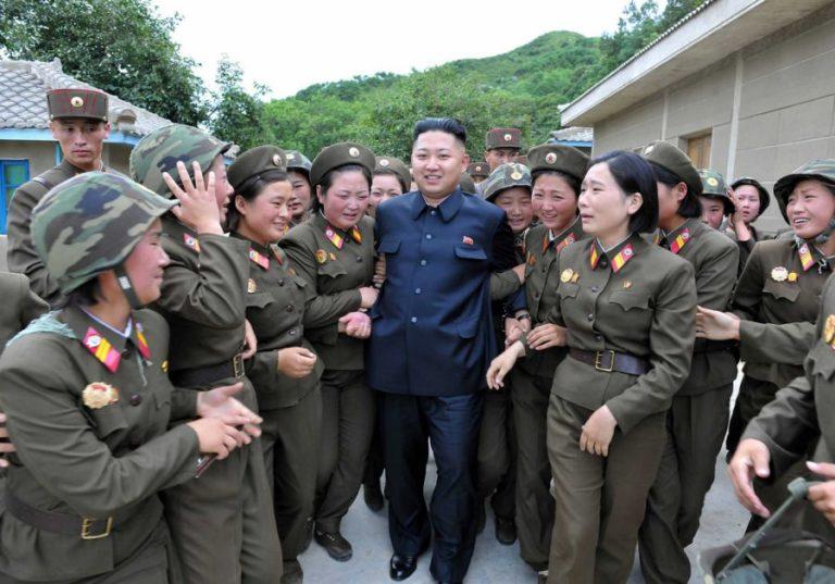 Kim Dzsong un Szulejmani tábornok sorsára juthat?