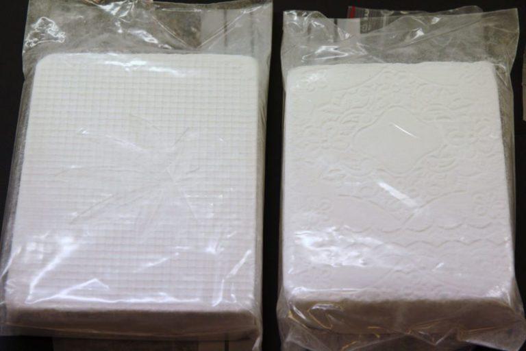 Ön mennyiért nyelne le egy kiló kokaint?