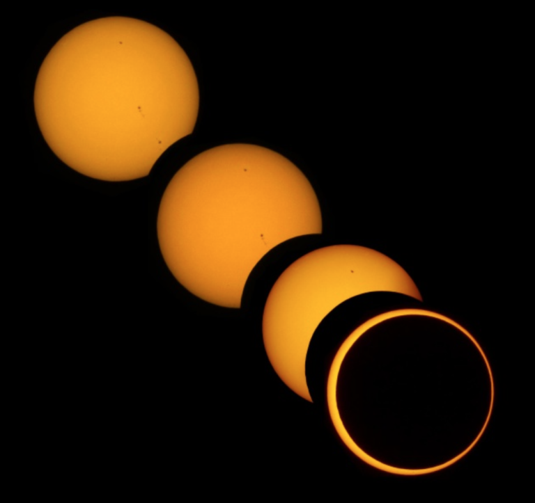 Az eddigi legnézettebb teljes napfogyatkozás jöhet